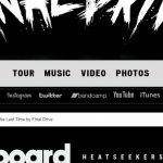 Elements of a Great EPK – Example