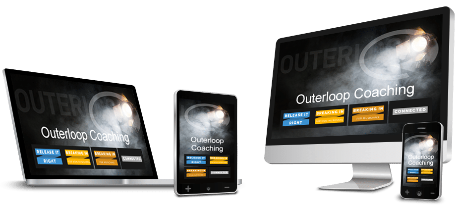 outerloop on mobile devices