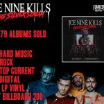 [FREE WEBINAR] How we got Ice Nine Kills a #27 Debut on BILLBOARD!