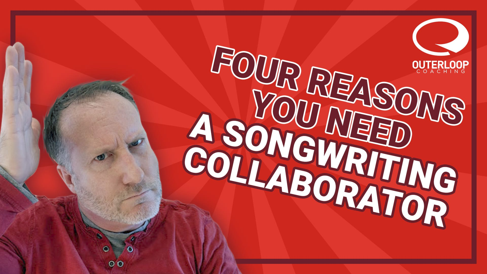 Songwriting Collaborator – Do You Need One?