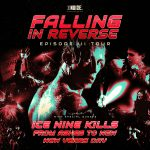 Ice Nine Kills to join Episode III Tour