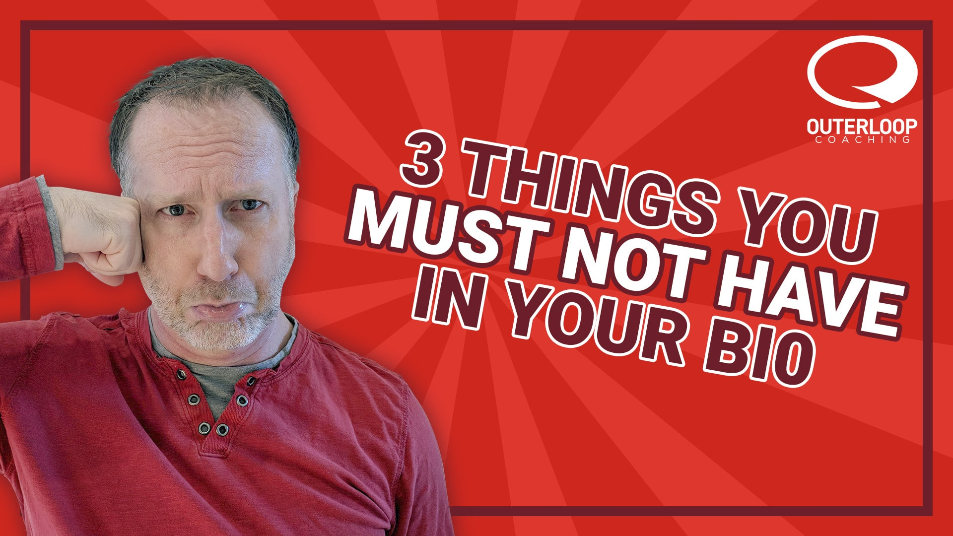 Three Things You Must NOT Have In Your Band Bio