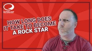 How Long Does It Take to Become a Rock Star