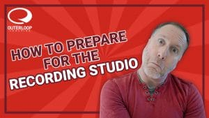 How to Prepare for the Recording Studio
