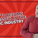 How to Accomplish More in the Music Business In Less Time