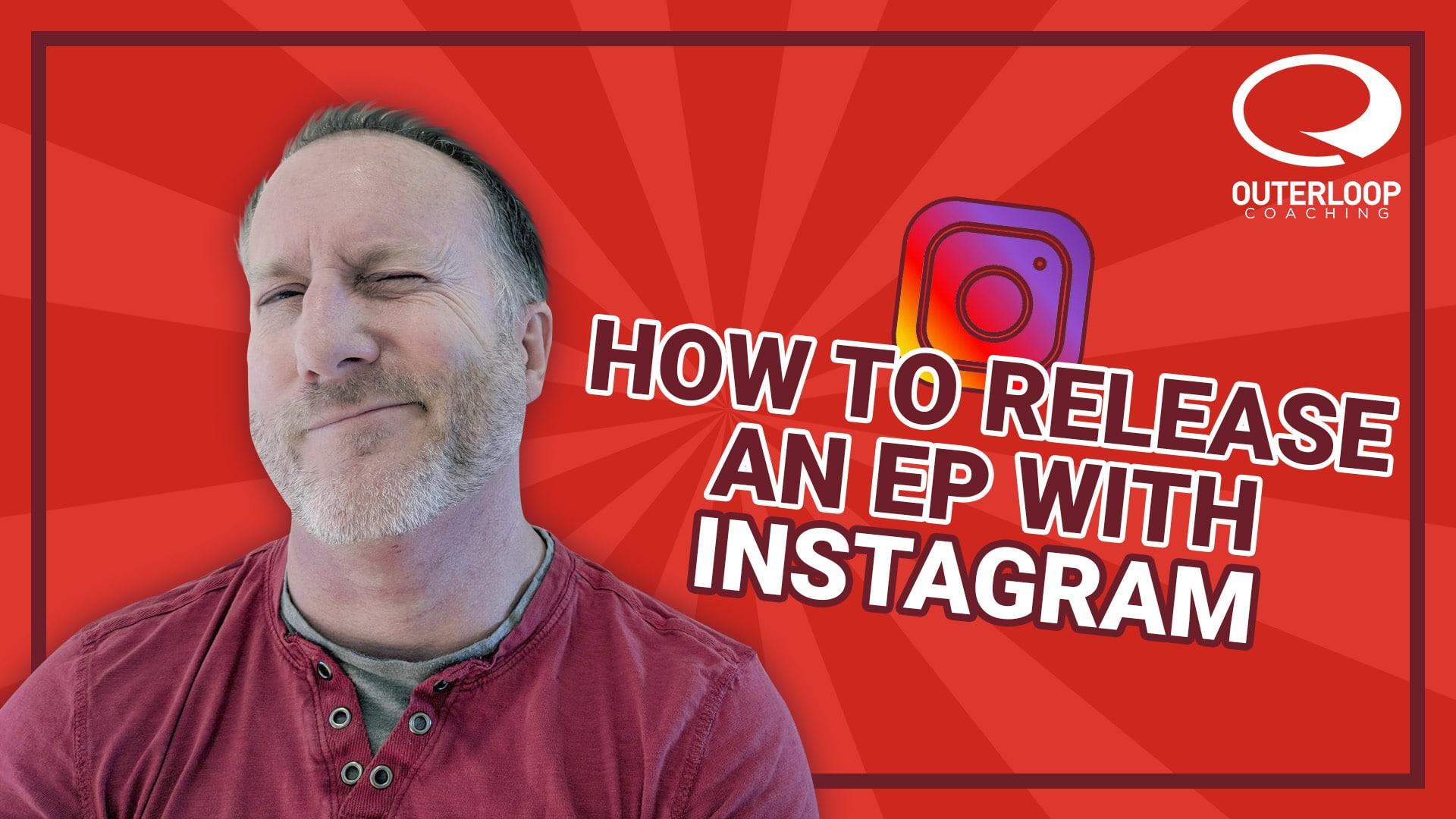 How to Release an EP with Instagram