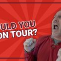 Going On Tour With Your Band – Four Things To Consider First
