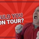 Going On Tour With Your Band - Four Things To Consider First