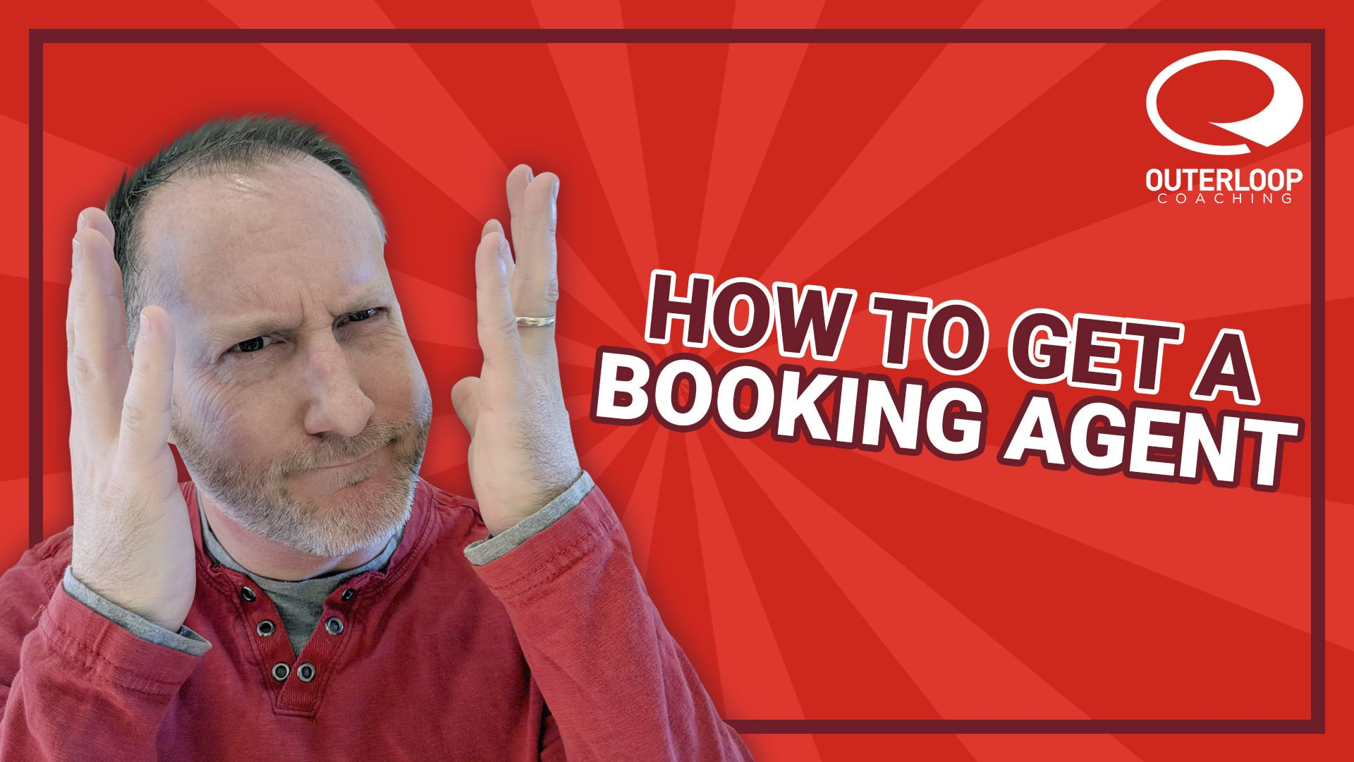 How To Get A Booking Agent – Four Critical Strategies You Need To Implement Today